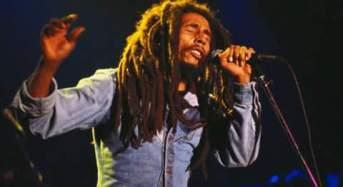 Auguri Mister Bob Marley