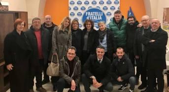 "Fratelli d'Italia Ragusa: ""Candidatura Valeria Zorzi speranza per intera provincia"""