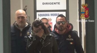 Vittoria. La Polizia di Stato arresta coppia specializzata in furti in abitazione