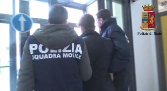 Licata. Detenzione illegale di armi da guerra: la polizia di stato arresta un giovane del luogo