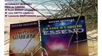 Modica. Dalla malattia alla guarigione alla ricerca spirituale: Massimo Boscarino si racconta con i suoi libri