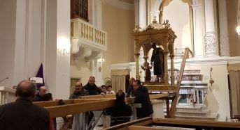 San Giuseppe a Giarratana, festeggiamenti al via con la tradizionale discesa del simulacro. Da giovedì il Triduo