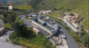 A Butera depuratore mai entrato in funzione: Danno erariale per oltre 8 milioni di euro