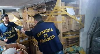 Palermo. Sequestrati circa 100 mila articoli potenzialmente pericolosi