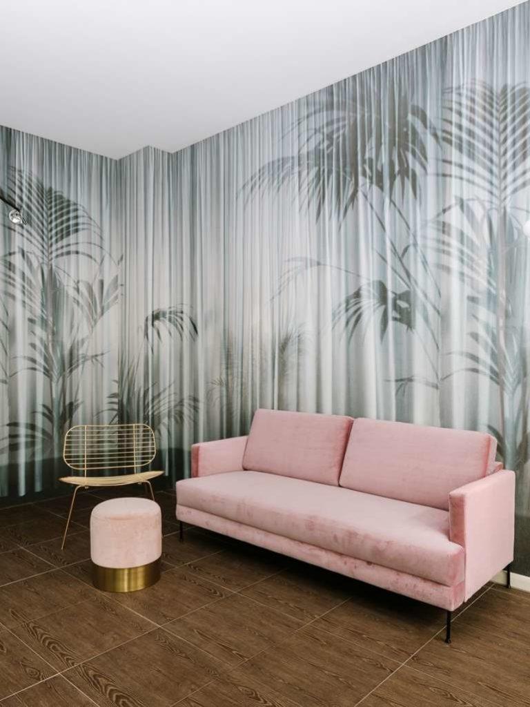 Wall & decò fa parte del gruppo svedese wallvision, produttore e distributore di carte da parati di fascia premium, creando soluzioni per il rivestimento murale. Wall Deco La Natura In Una Parete 123