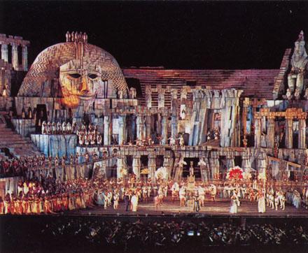 Terrazza Verona Arena