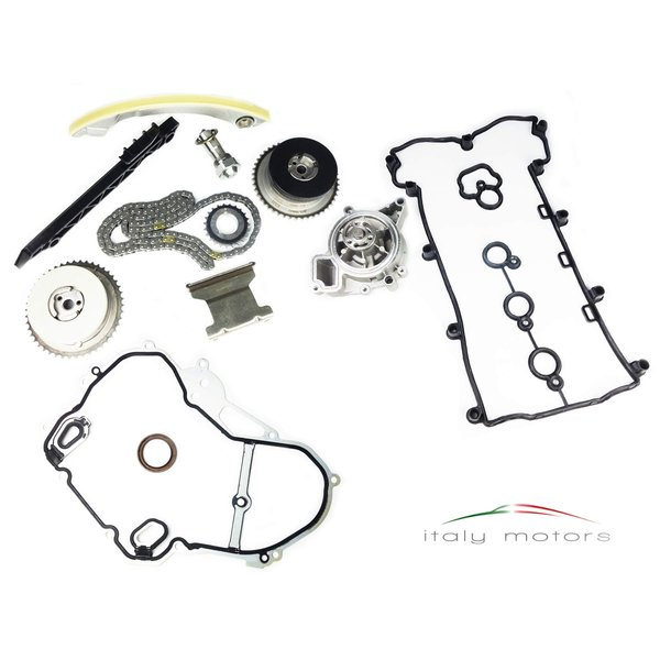 Alfa Romeo 159 2,2 1,9 JTS 939 Kompletter Kettensatz
