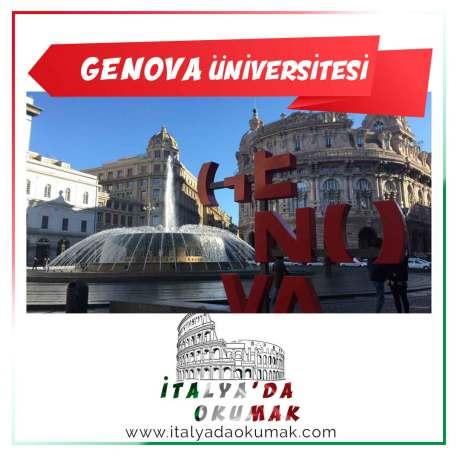 genova-universitesi