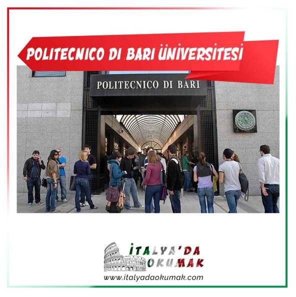 politecnico-di-bari-universitesi
