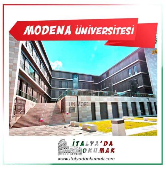 modena-universitesi