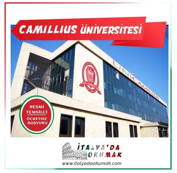 camillius-universitesi