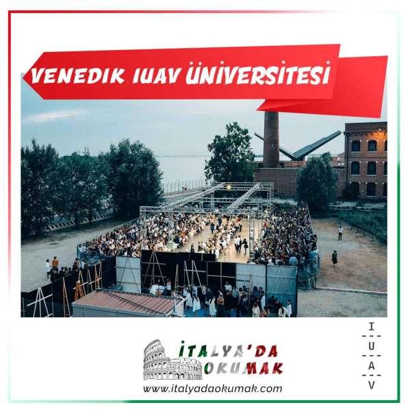 venedik-iuav-universitesi