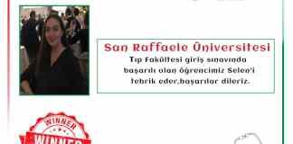 san-raffaele-universitesi-tip