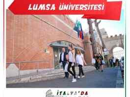 lumsa-universitesi