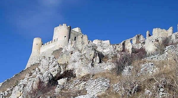 Abruzzo cosa vedere le attrazioni turistiche Italia