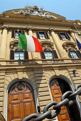 How to open an Italian Bank Account  Italy Beyond The Obvious