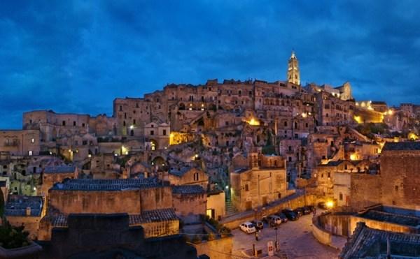 Basilicata Italia del Sud da scoprire con Italy by Events