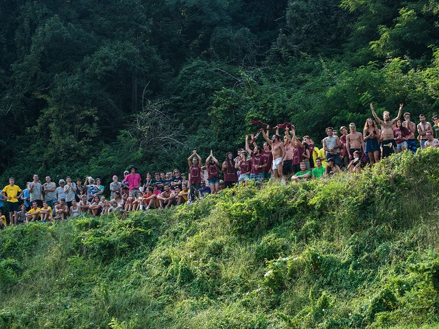 Hide And Seek World Championship In Consonno From August
