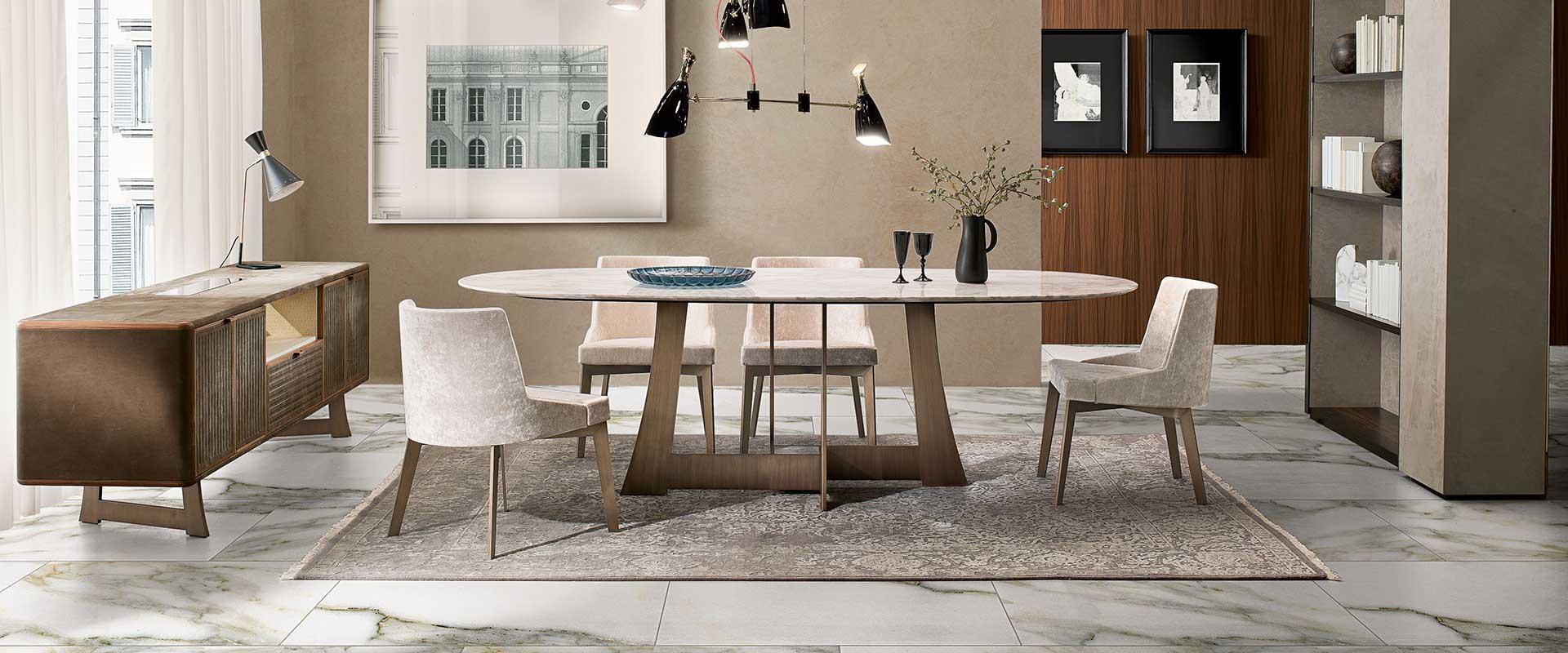 meubles de luxe italiens vente en