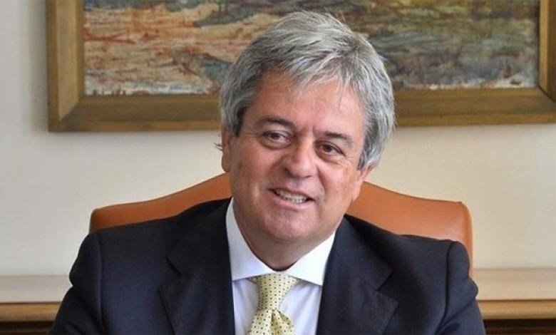 'SISTEMA MONTANTE': DOPO IL GENERALE ARTURO ESPOSITO, ANCHE IL FRATELLO CARMINE, ATTUALE QUESTORE DI ROMA, E' NEI GUAI