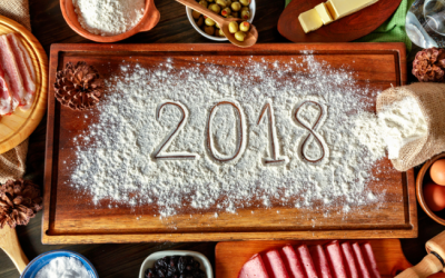 2018 will be the year of Italian food