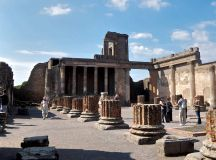 ItalyGuides.it: Pictures of Pompeii, photo gallery and ...