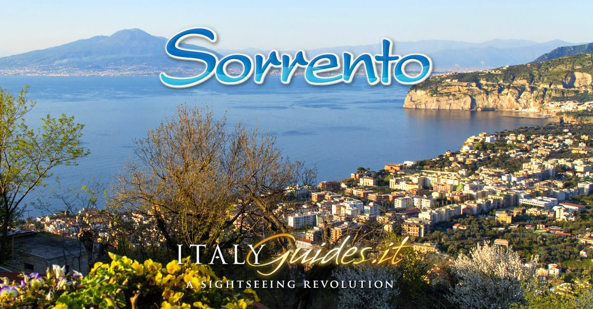 Top 10 things to do in Sorrento Italy  ItalyGuidesit