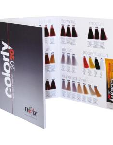 Colorly professional salon permanent hair colour world chart also rh italyhairbeauty