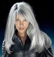grey steel silver hair trend