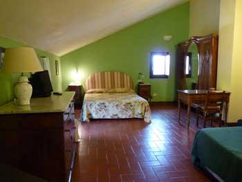 Granaio Dei Casabella Paestum Hotel Review Italy Heaven