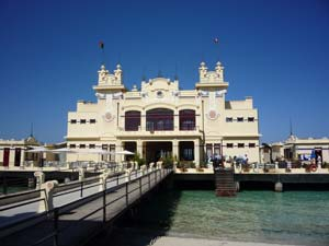 Image result for mondello sicily""