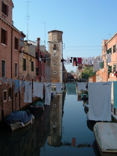 Castello District Venice  Guide to Areas of the City