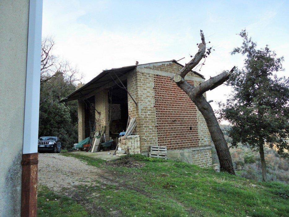 Casa in vendita in Umbria con olivi e tartufai  ItalyHomeLuxury immobiliare