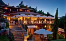 Tuscany Luxury Hotels Relais Boutique 5 Stars
