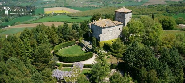 Todi Italy Hotels 2018 World39s Best Hotels