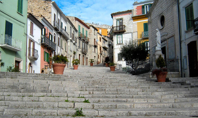 Image result for Trivento Molise