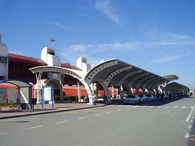 Lamezia Terme Airport SantEufemia  ITALY Magazine