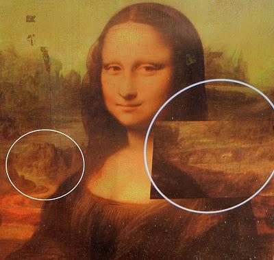 Location Of Mona Lisa Background Identified  ITALY Magazine