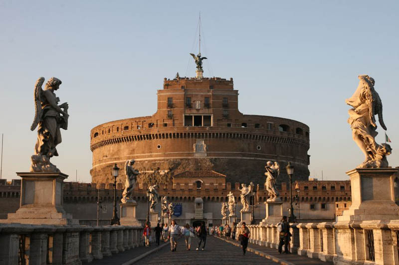monumenti di roma