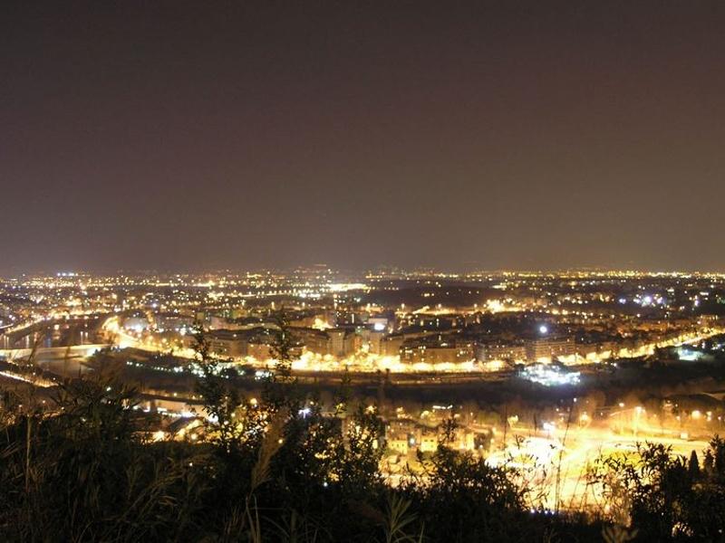 terrazze panoramiche roma