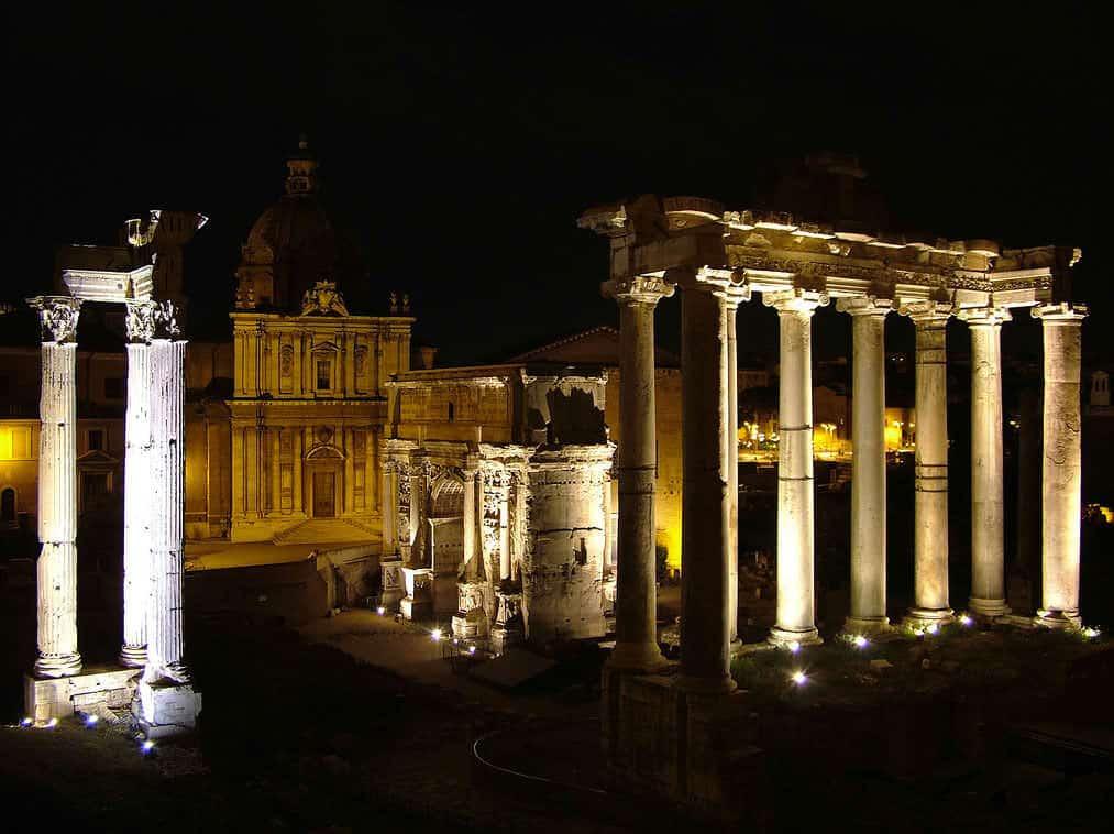 NOCTURNAL ROMANUM EPUB