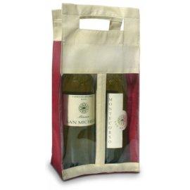 Wine Bag Tnt (17+8+36) Pz 50