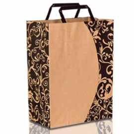 Shopper Decor (22+10x29) Pz 300