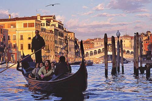 Venezia Veneto Guida vacanze Venezia hotel Veneto turismo