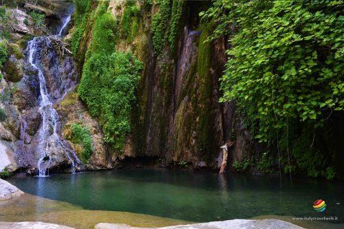 Valle dell Orta  Parco Nazionale della Majella  Italy