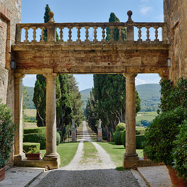 Getting Married In Italy Villas And Venues Italyweddings