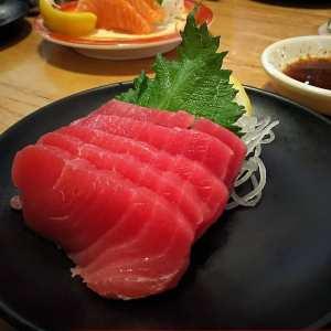 Sashimi thon - Sushi - Itamae