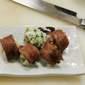 Tataki Roll - Sushi - Itamae