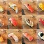 Omakase - Assortiment de sushi du chef au restaurant japonais à Marseille Itamae