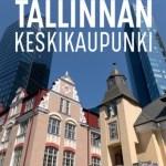 Laadukas Viron matkaopassarja julkaistaan vihdoin Suomessa